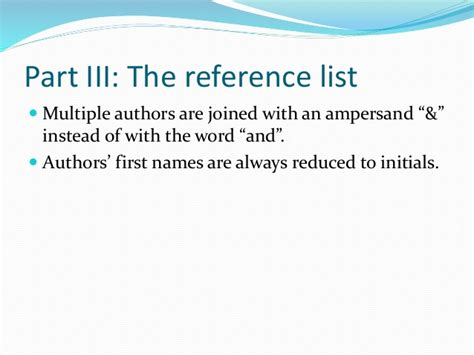 reference book guide apa style