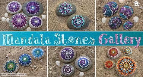 watercolor mandala tutorial diy tutorial mandala stones picture gallery mandala