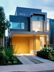 Contemporary Home by Modern House Design Home Design Ideas Pictures Remodel