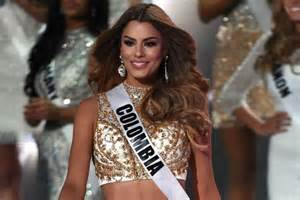 forget the blunder seen round the world miss colombia was the real