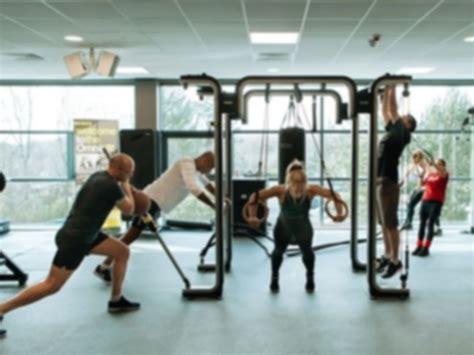 bannatyne health club cardiff flexible gym passes cf
