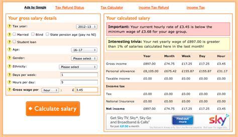 calculate minimum wage introducing the salary equality survey salarybot