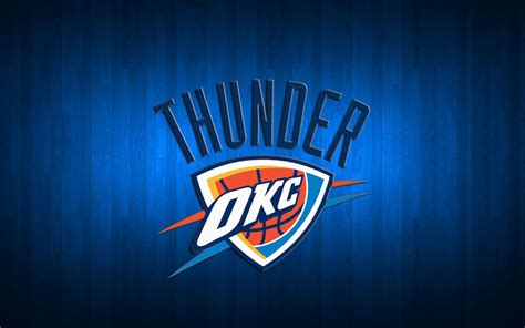 Thunder In The City wallpaper okc wallpapersafari