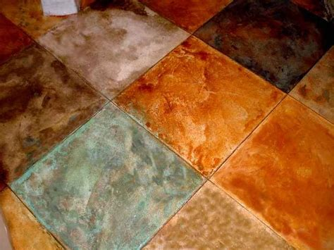 different color stains different color concrete stains concrete finishing