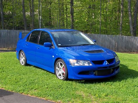 mitsubishi cedia modified mitsubishi lancer evolution viii picture 13890