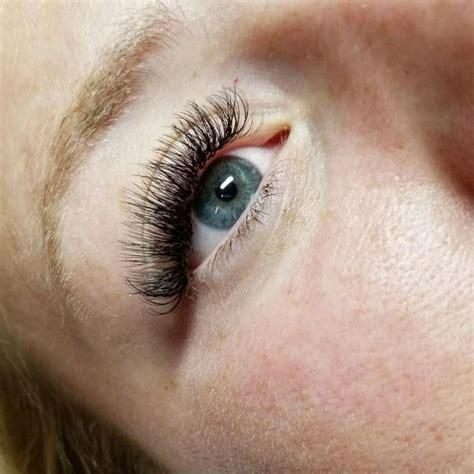 Lashbeauty Eyelash Extension lash bar eyelash extensions