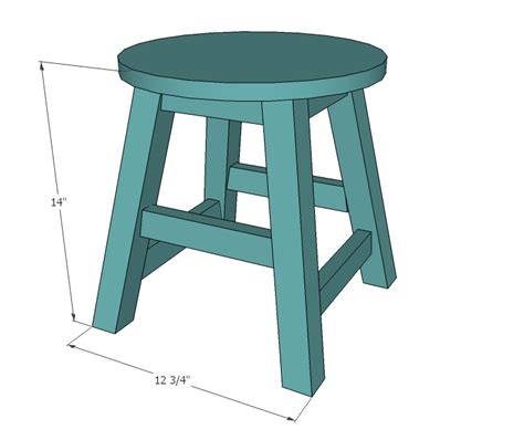 Child With White Stool by White Play Table Stools Diy Projects