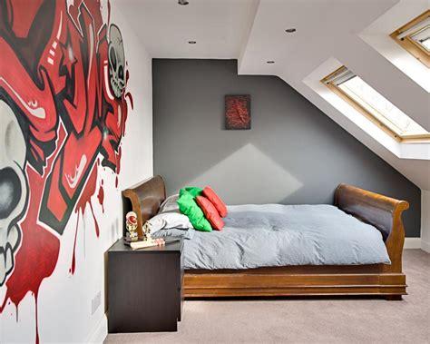 bedroom wall graffiti ideas teenage boys bedroom with a graffiti wall location