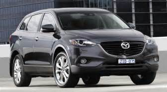 mazda price 2013 mazda cx 9 pricing and specifications photos 1 of 12