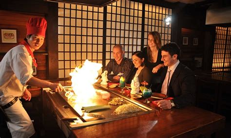 kobe japanese steak house kobe japanese steak and seafood kobe steakhouse vancouver groupon