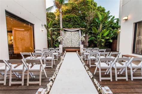 outdoor wedding reception melbourne top 20 small wedding venues in melbourne