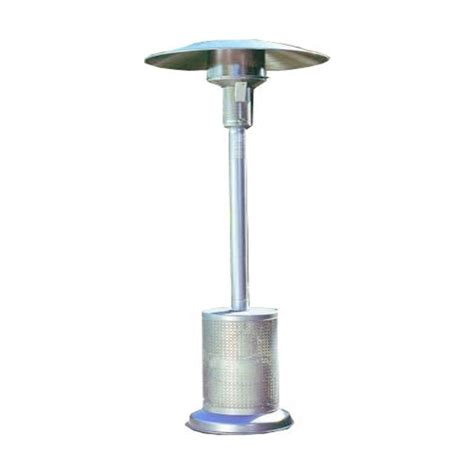 Patio Heater Rent Patio Heater Stainless 8 S Rental