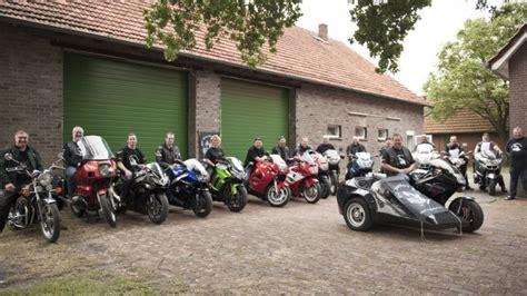 Motorradclub Glandorf by Wir Sind Keine Rocker Motorradclub Glandorf Feiert 30