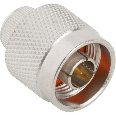 Konektor K 116 Feed Adapter type n connectors henol rf