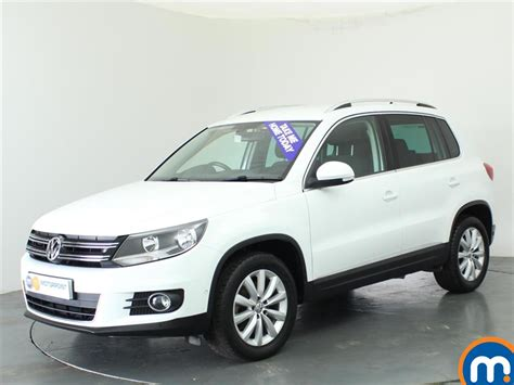 Used Volkswagen Tiguan For Sale by Used Volkswagen Tiguan Cars For Sale Second Nearly