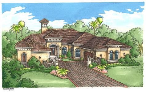 mediterranean villa house plans luxury home mediterranean style house plans most luxurious