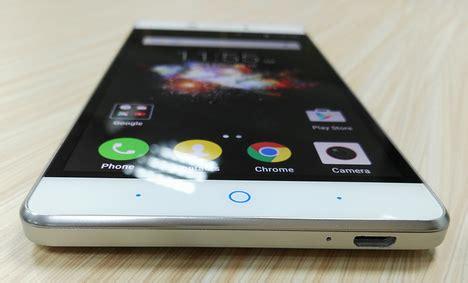 Handphone Zte A711 harga zte blade a711 hp android 2 jutaan berkualitas