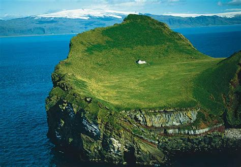 A House On An Island Place To Live Travelet