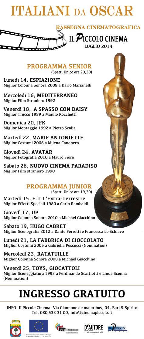 film animasi terbaik oscar 2014 film italiani 2014 oscar