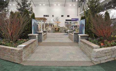 west michigan home  garden show agrlp display agrlp