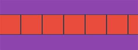 css scrollable div how to create horizontally scrollable sections with flexbox