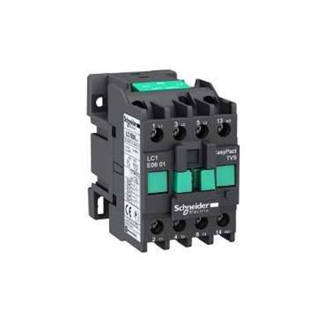 Schneider Easypact Tvs contactors protection relays schneider electric india