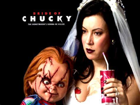 chucky film names chucky and tiff