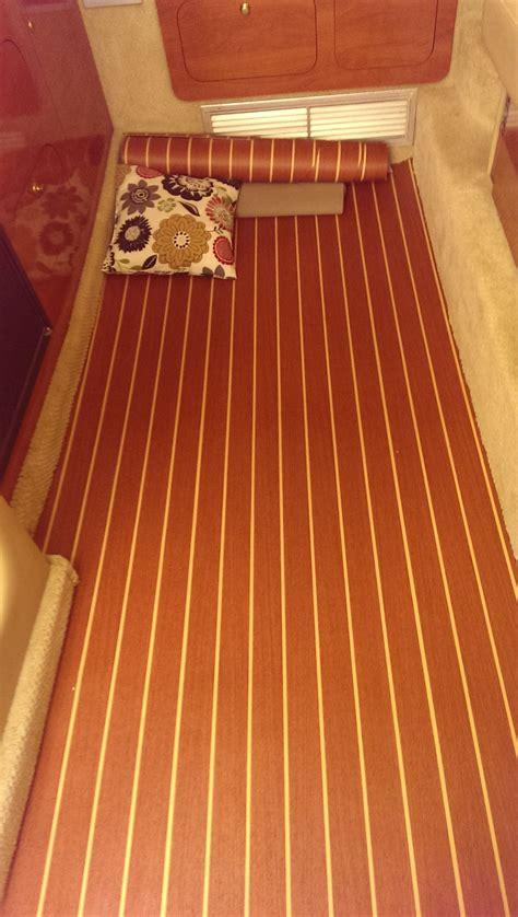 boat cabin flooring vinyl cabin flooring rinker boats