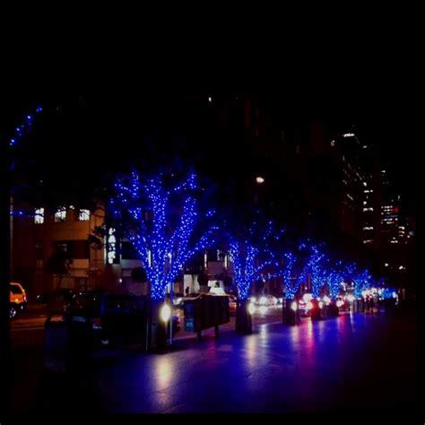 beautiful lights beautiful beautiful christmas light tree for hall kitchen