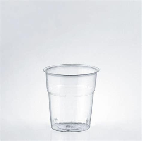 bicchieri di plastica trasparenti bicchieri plastica trasparente igiene al tuo