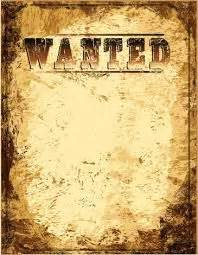 1000 images about wanted posters on pinterest poster