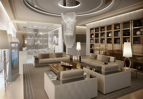 Luxury Home Interior Designers 18 Luxury Interior Designs That Will Leave You Speechless