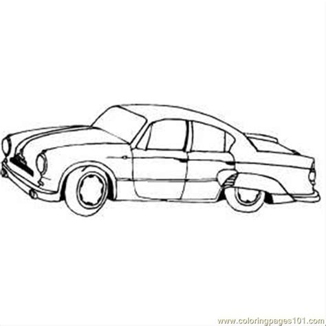 printable coloring pages of old cars coloring pages classic car with wings cartoons gt cars