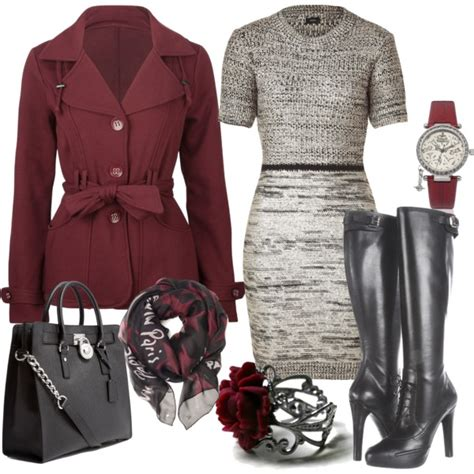 cute polyvore combinations  fall  winter