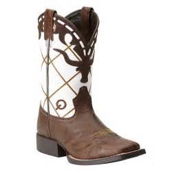 boot barn boots ariat kid s dakota dogger western boots boot barn