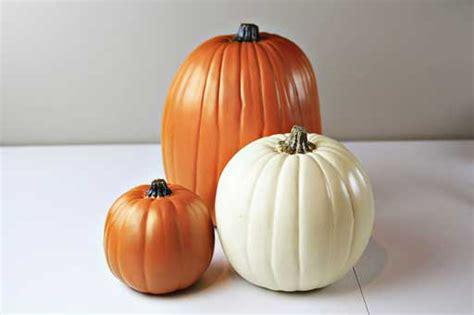 crafts pumpkins a pumpkin house number