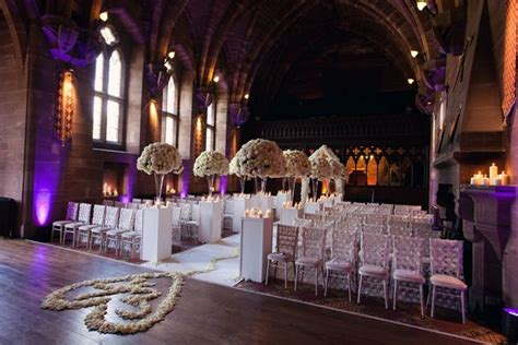 winter wedding venues hshire uk a look inside vardy s wedding venue peckforton castle chester chronicle