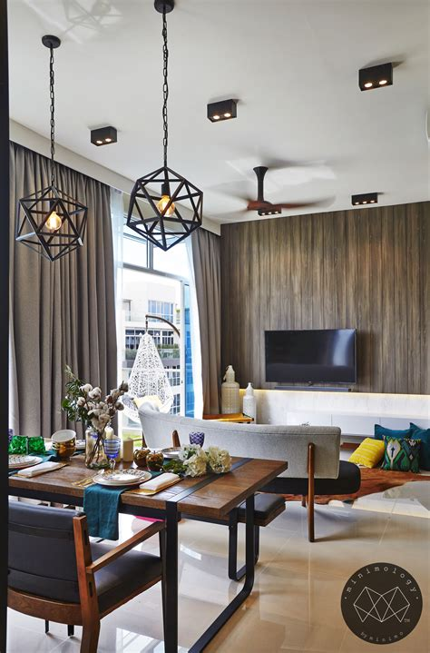 interior home decor apartment condo home decor singapore