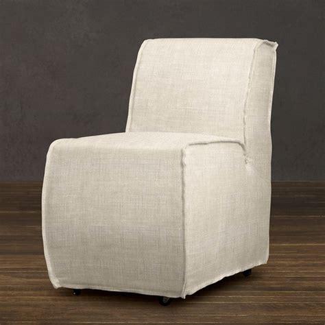 restoration hardware dining chairs copy cat chic restoration hardware bruno upholstered