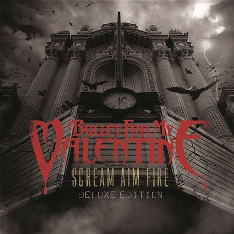 scream aim deluxe edition by waking the bullet for my muzyka mp3