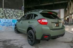Subaru Crosstrek Modified 1000 Images About Xv Crosstrek On