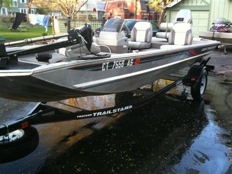 tracker boats for sale ct 1996 bass tracker pro team 17 sold free classifieds buy