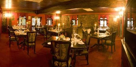 The Coach House Restaurant by The Coach House Restaurant Bulawayo Restaurant Reviews