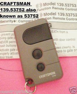 Craftsman Garage Door Lock Button by Craftsman Garage Door Opener Wall Switch 41a4884 Light