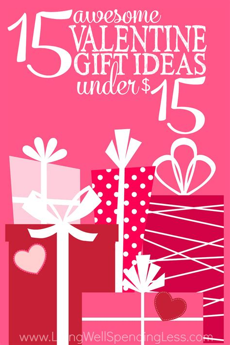 awesome valentines gifts 15 awesome s day gifts 15 living well
