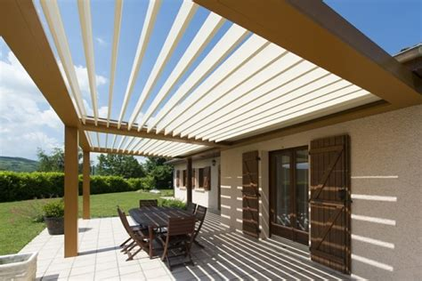 Hausfassade Aus Holz by Moderne Pergola 252 Ber 70 Modelle Zum Erstaunen Archzine Net