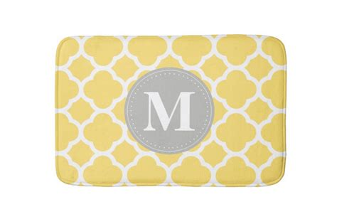 Trendy Bath Mats by Trendy Personalized Bath Mats For And