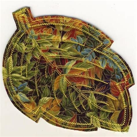 leaf pattern clematis rug 1000 images about pincushions mini quilted creations on