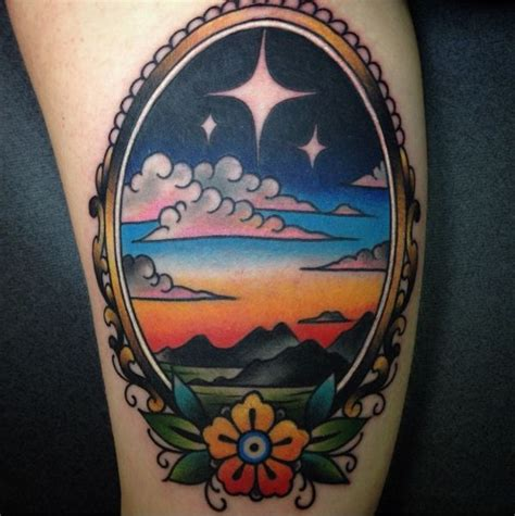scenery tattoo designs 17 best ideas about scenery on oregon