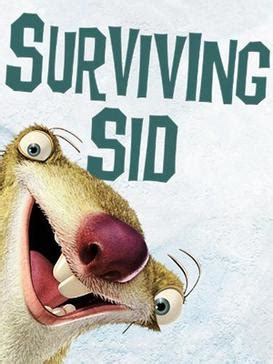 Surviving My Time In The 2 by Surviving Sid